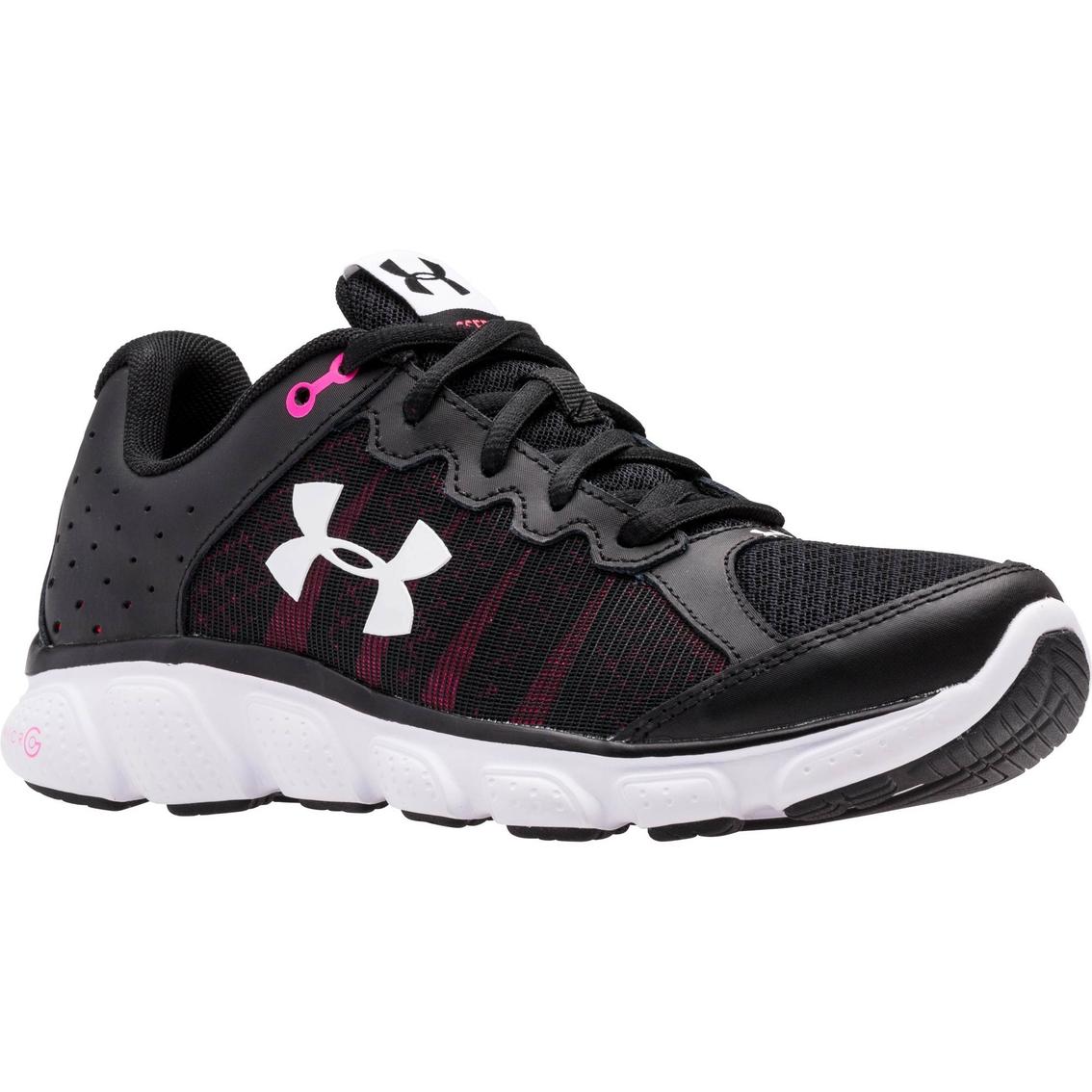 Under Armour Women s Micro G Assert 6 Running Shoes  9b6707149d
