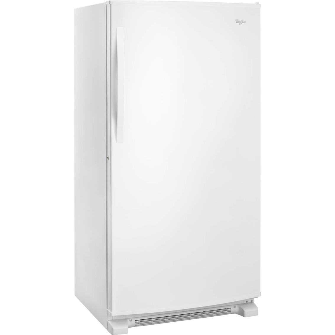Ft Frost Free Upright Freezer