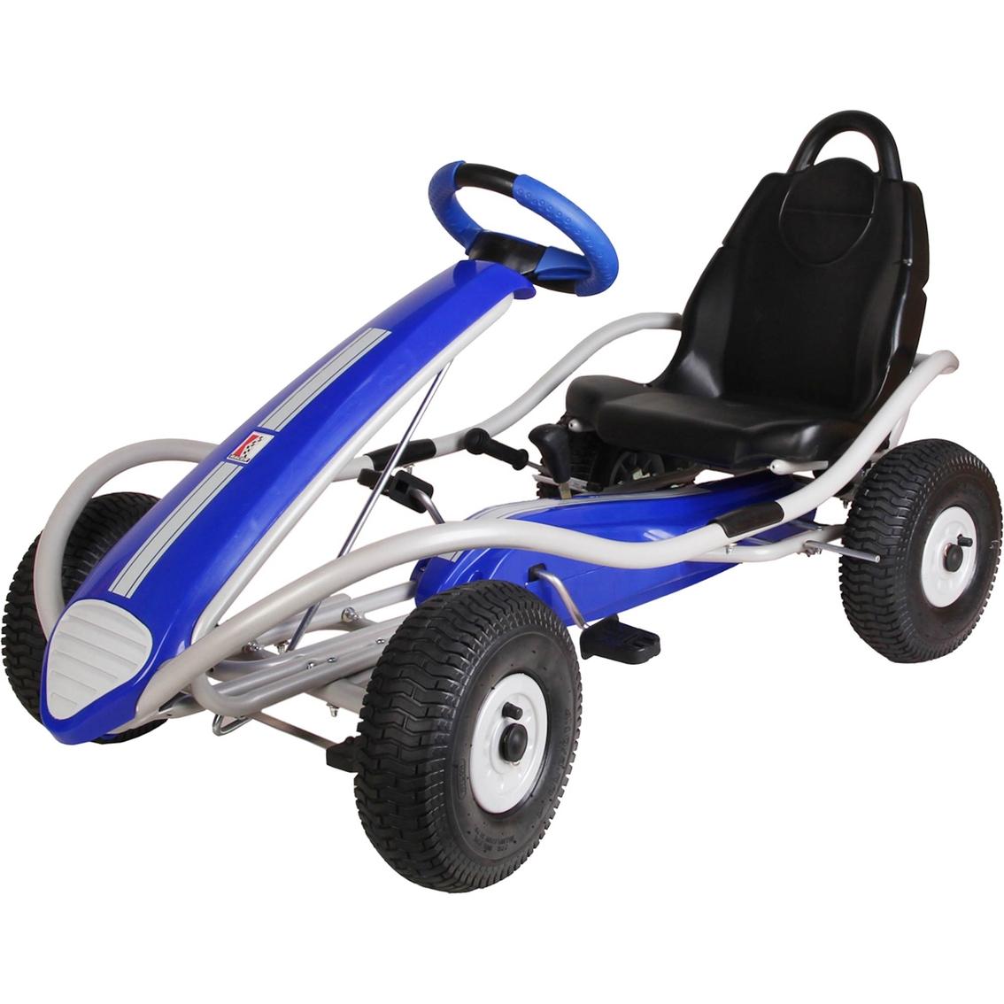 kettler dakar racer s pedal car pedal push baby. Black Bedroom Furniture Sets. Home Design Ideas