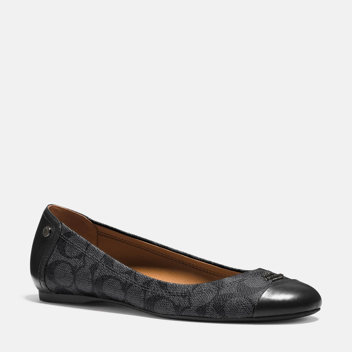 Coach Chelsea Ballet Flat | Flats
