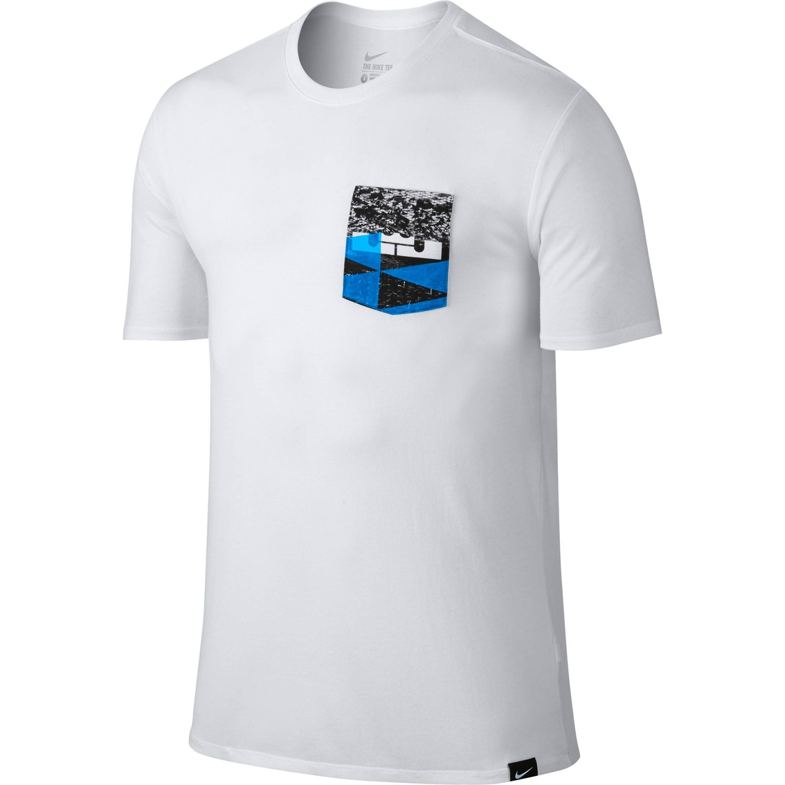 purchase cheap 76652 2d7e1 Nike Lebron Rubber City Pocket Tee