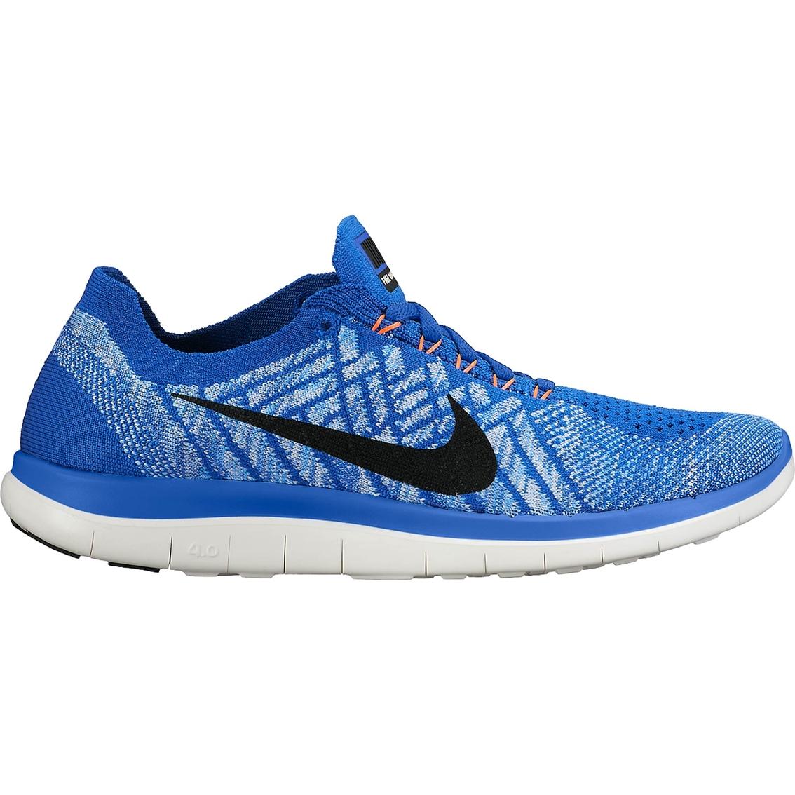 Nike Women's Nike 'Free 4.0 Flyknit' Running Shoes from Walmart | Shop