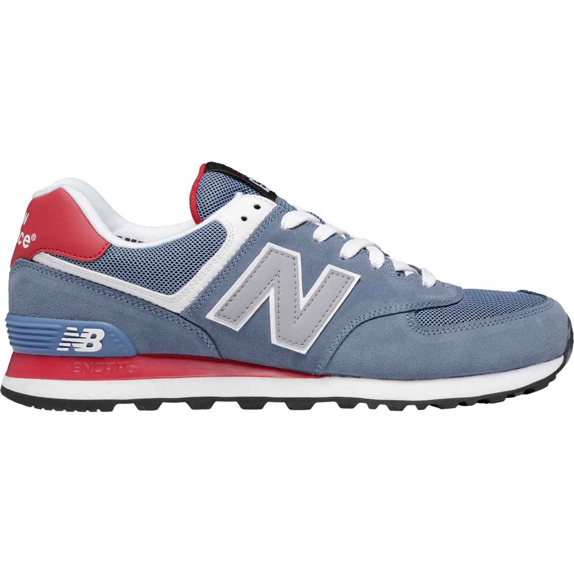 0c0c2adf08264 New Balance Men's Ml574cpj Athleisure Shoes | Casuals | Back To ...