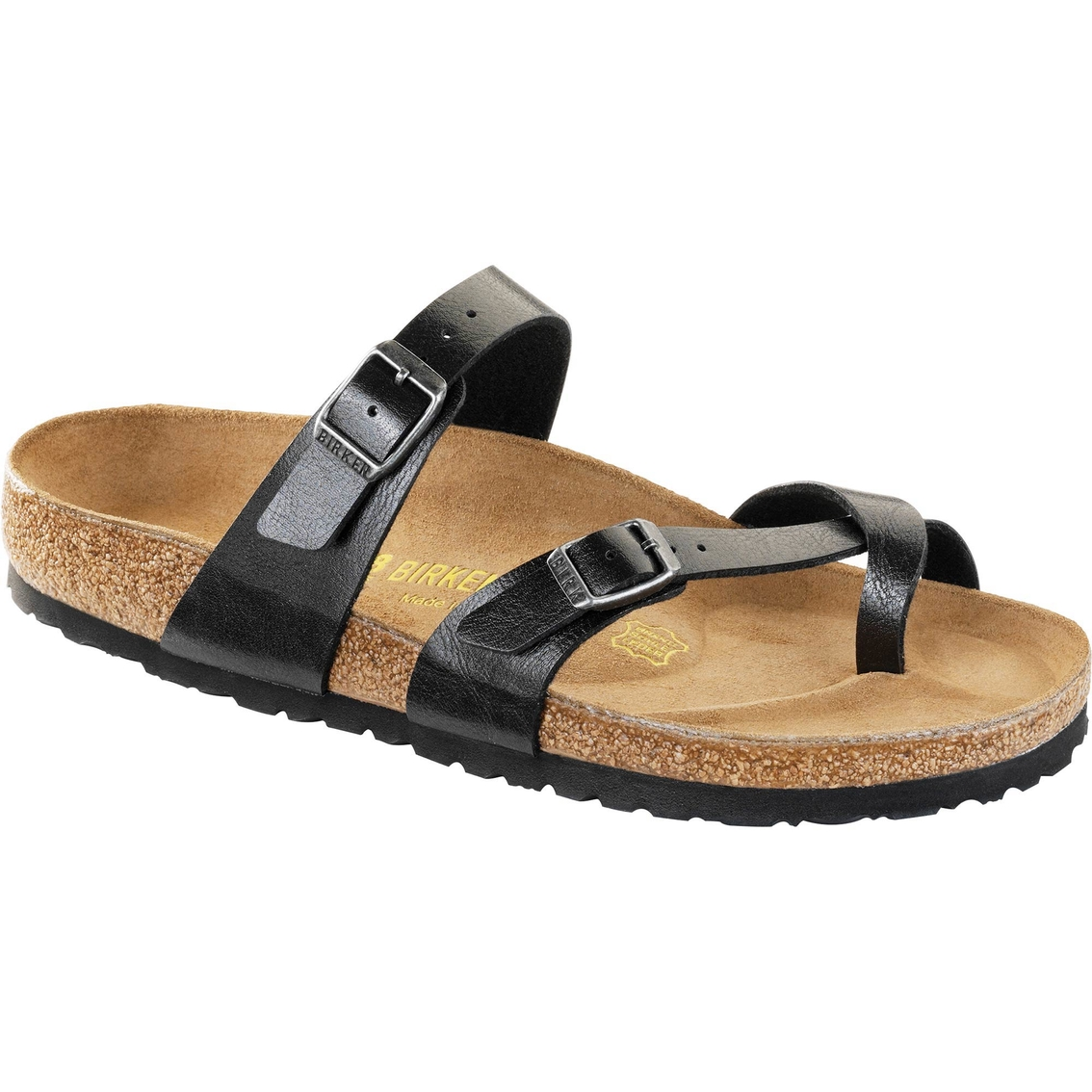1c1e0d9d7 Birkenstock Women s Mayari Adjustable Two Strap Sandals