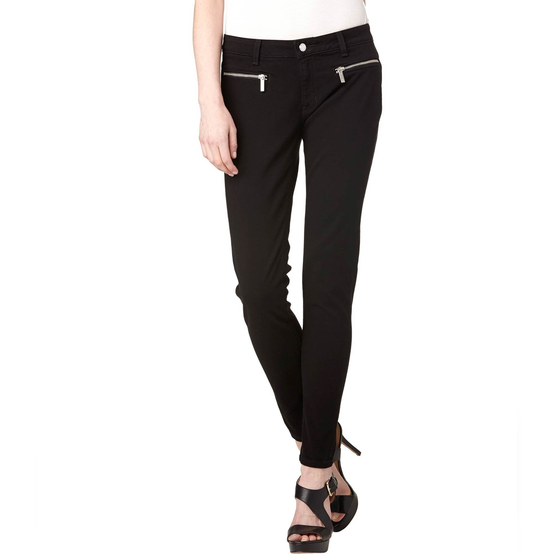 fa068a6b011d Michael Kors Izzy Skinny Jeans | Apparel | Shop The Exchange