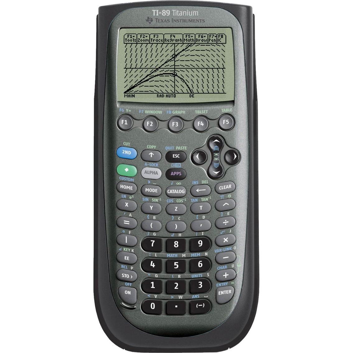 texas instruments ti 89 titanium graphing calculator tools rh shopmyexchange com ti 89 manual free download ti 89 manual download