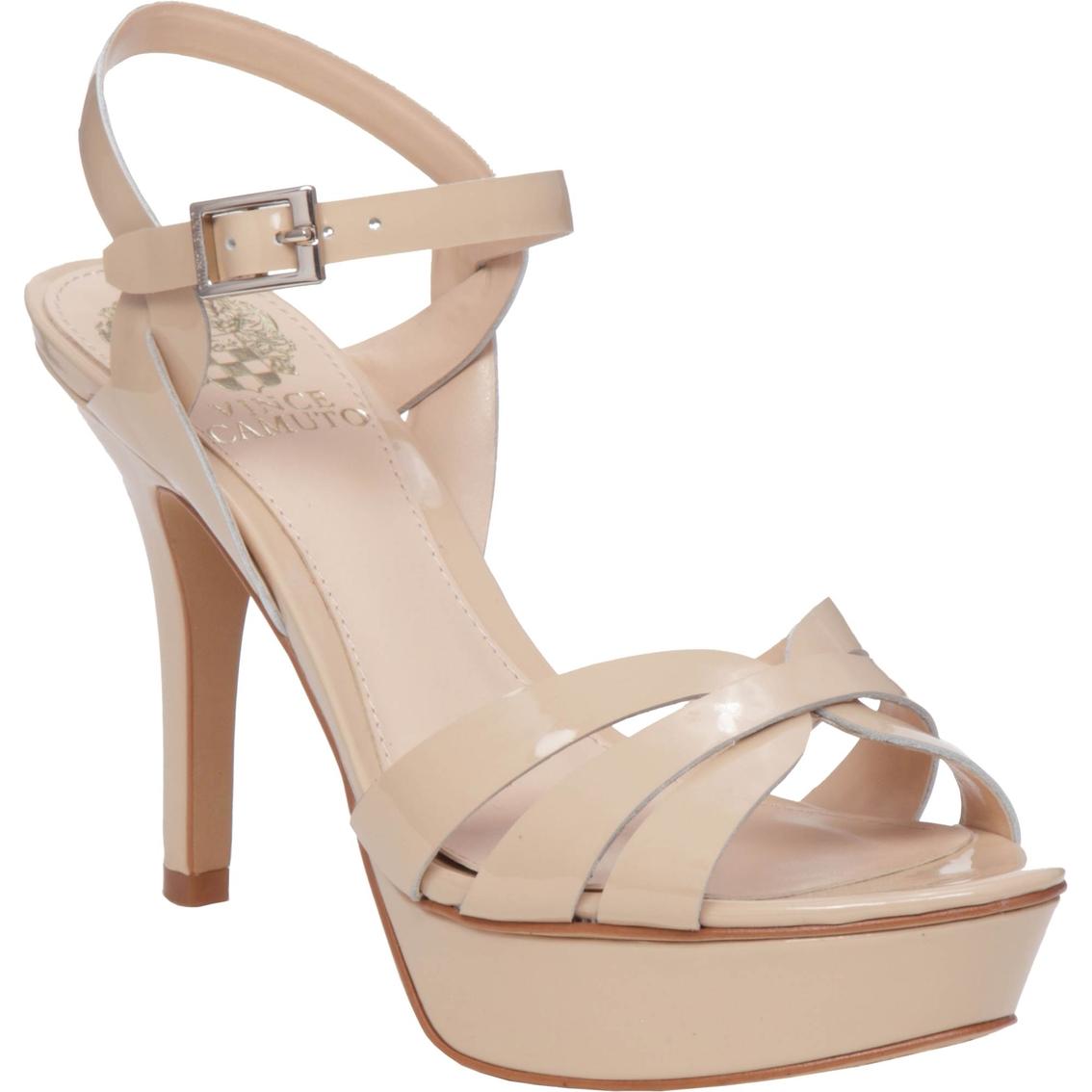 Vince Camuto Peppa Platform Sandals