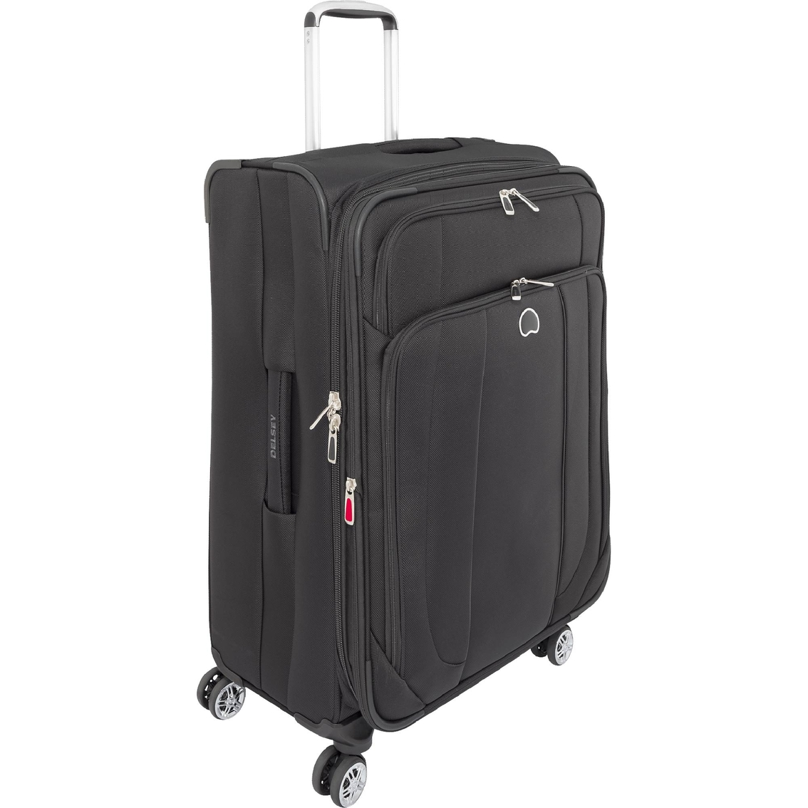 Delsey Helium Cruise 25 In Expandable Spinner Suiter