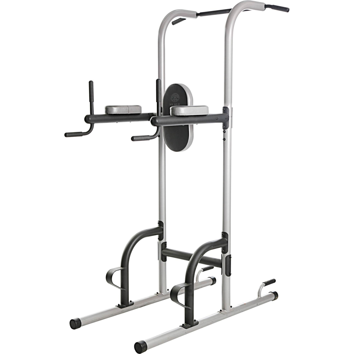 Gold's Gym Xr 10 9 Power Tower | Strength Training | Sports