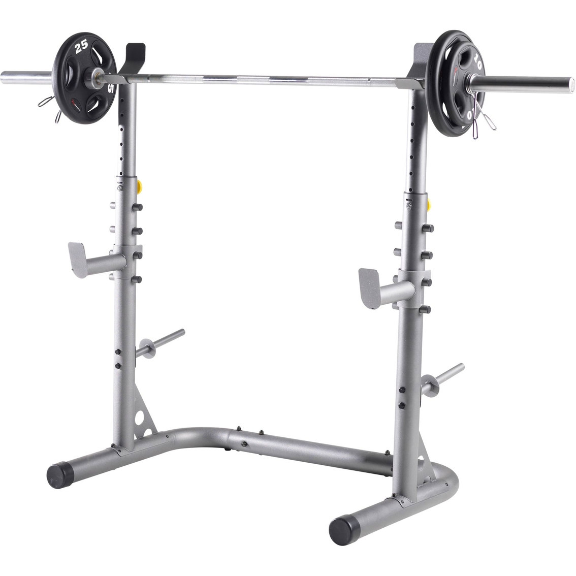 Gold S Weight Rack