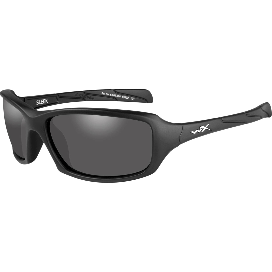 6d4759d48fd Wiley X Wx Triloid Nylon Square Sunglasses Ccsle