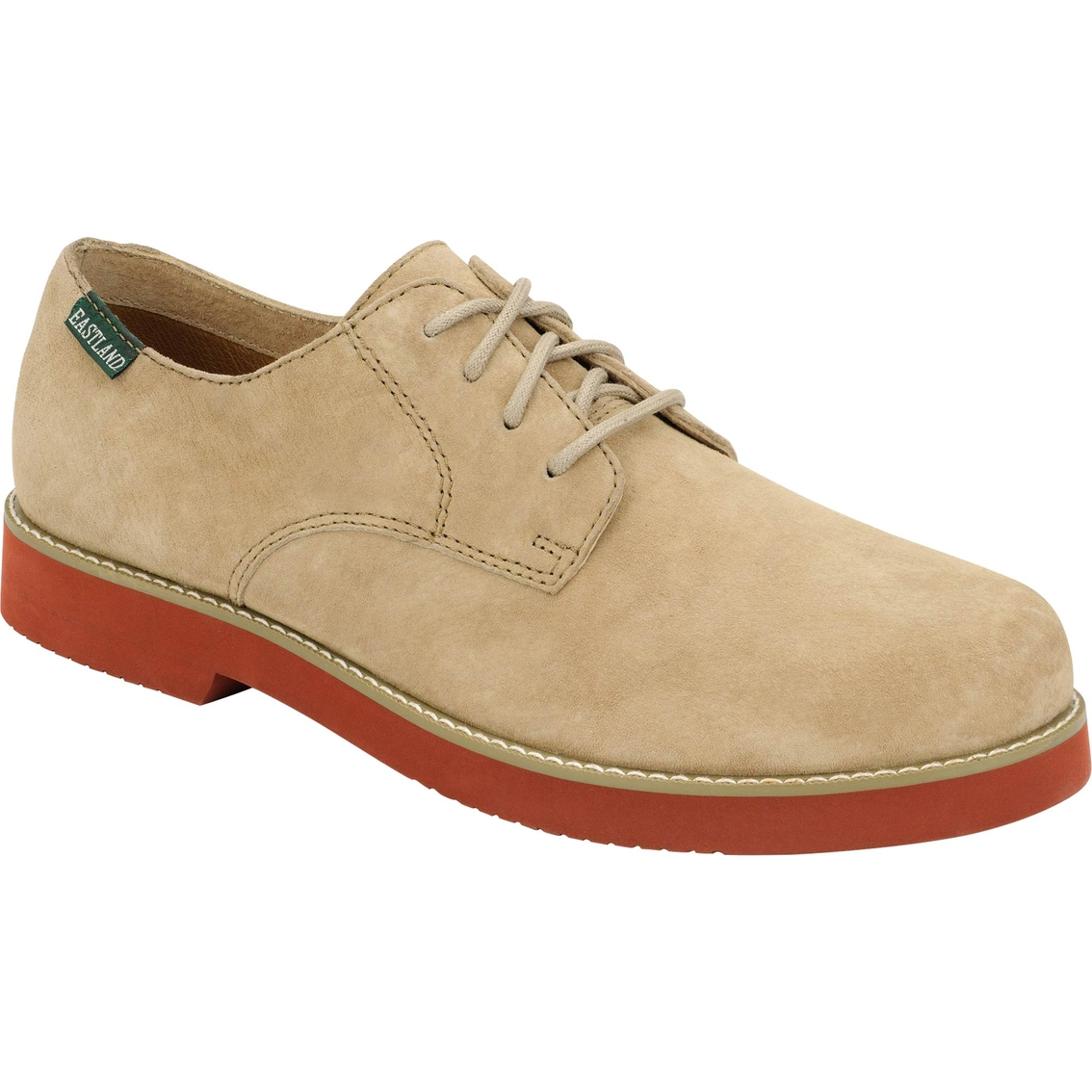 Buck Oxfords | Casuals | Shoes
