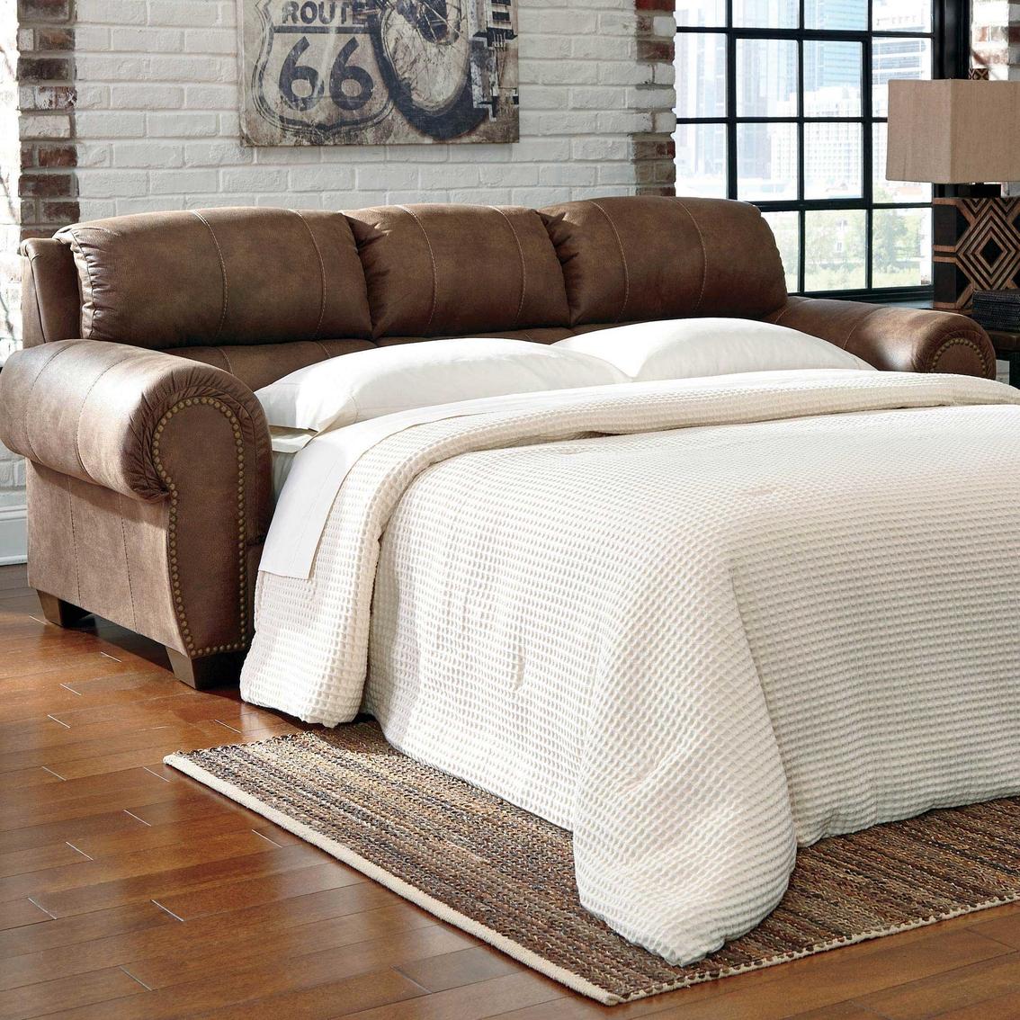 Benchcraft Burnsville Queen Sofa Sleeper Sofas Couches Home Appliances Shop The Exchange