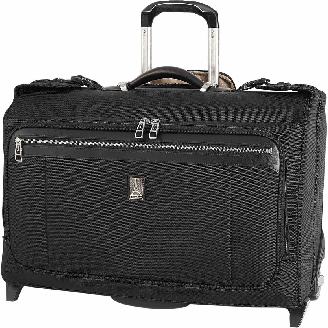 Travelpro Platinum Magna 2 Carry On Rolling Garment Bag