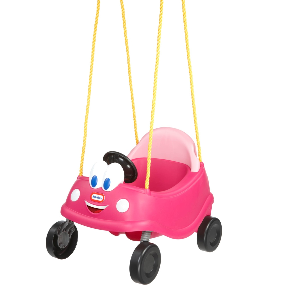 Little Tikes Princess Cozy Coupe First Swing Swingsets Slides