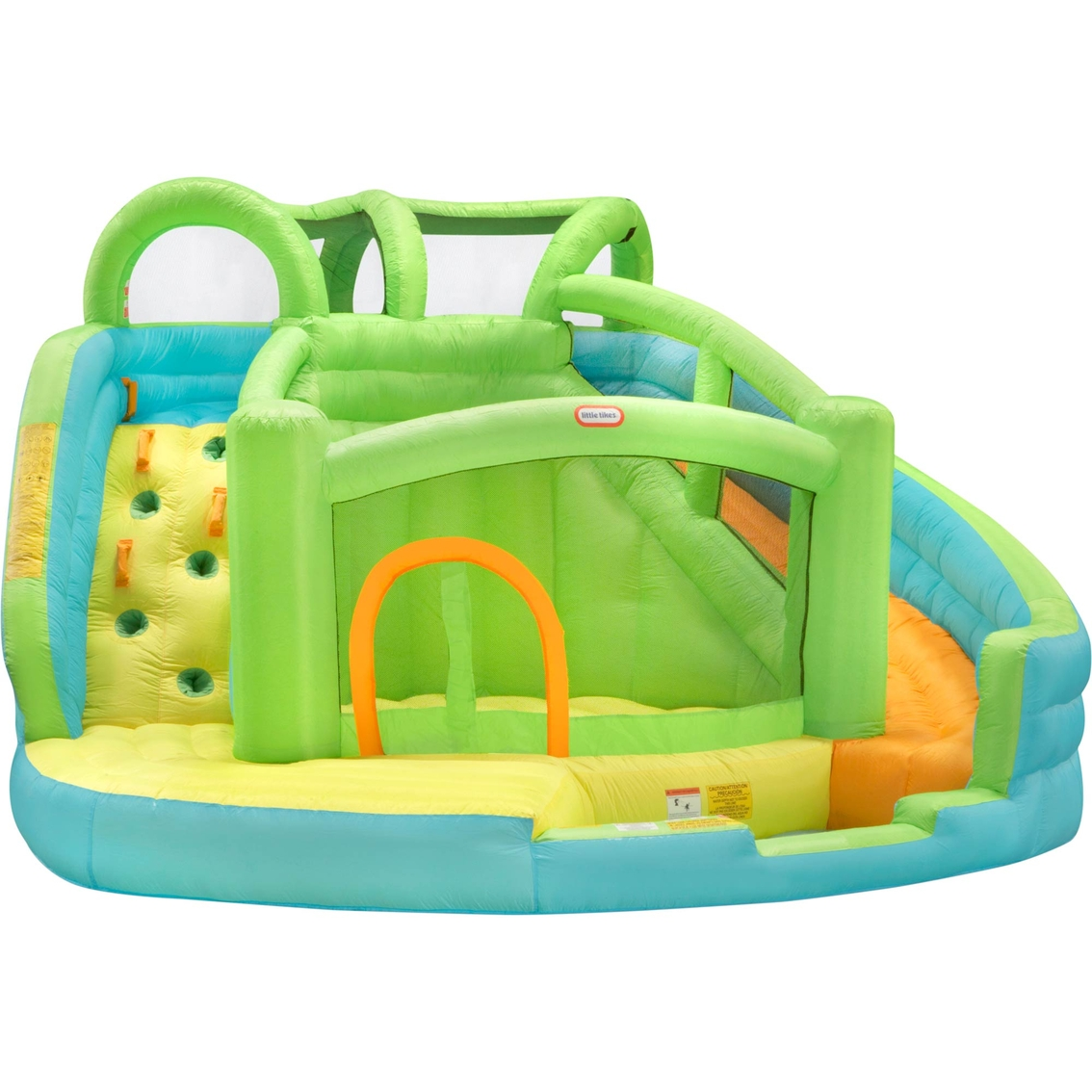 3c5248bc3 Little Tikes 2-in-1 Wet  n Dry Bouncer