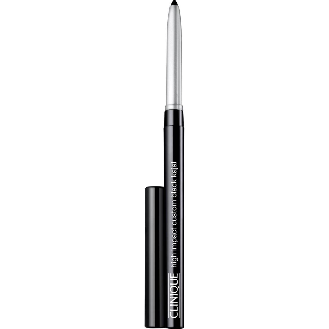 Clinique High Impact Custom Black Kajal Eyeliner Pencil Eyeliner