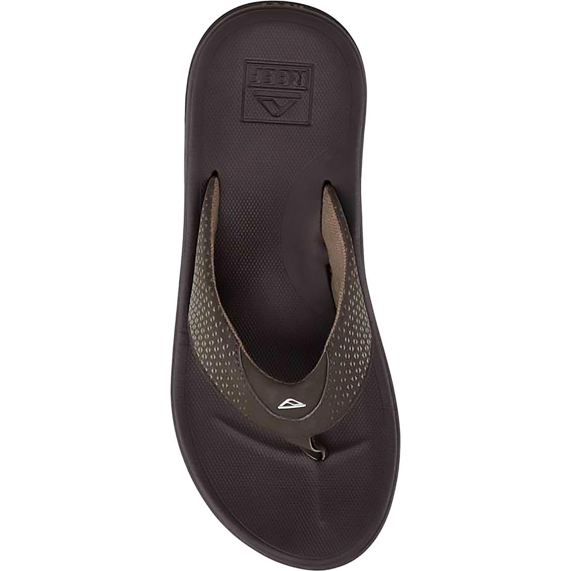 86f3140aa890 Reef Men s Rover Sandals