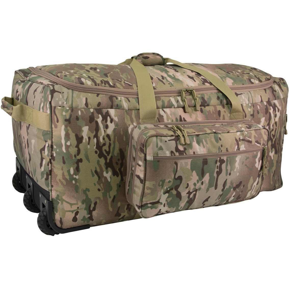 Mercury Luggage Tactical Gear Monster Deployment Bag
