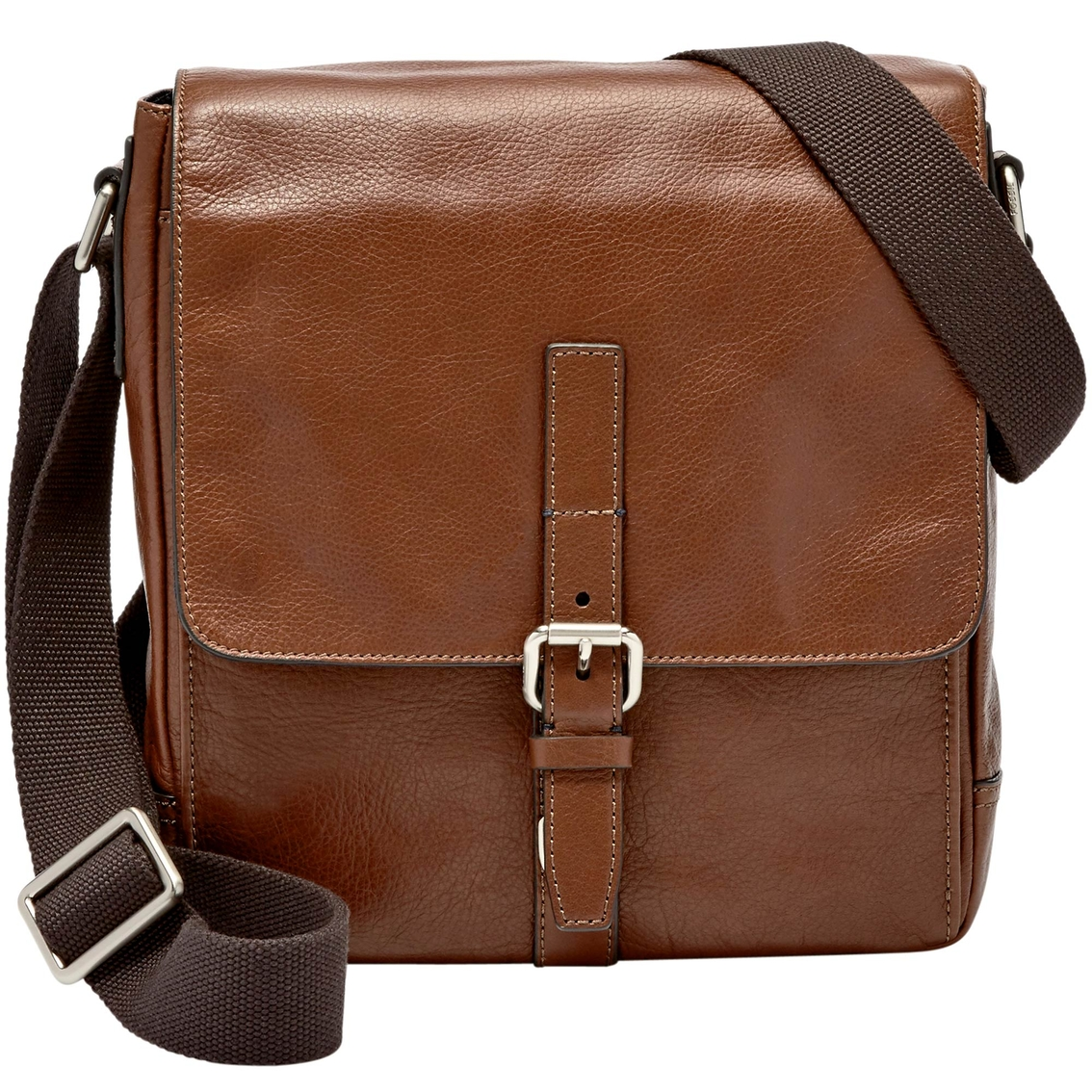Fossil Davis City North South Messenger Bag | Business Cases | More | Shop The Exchange