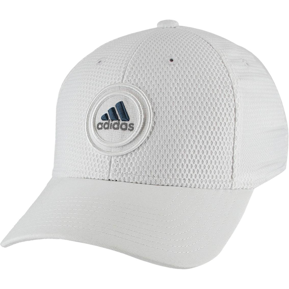 2c7b8161134e6 Adidas Men's Soldier Stretch Fit Cap | Hats | Apparel | Shop The ...