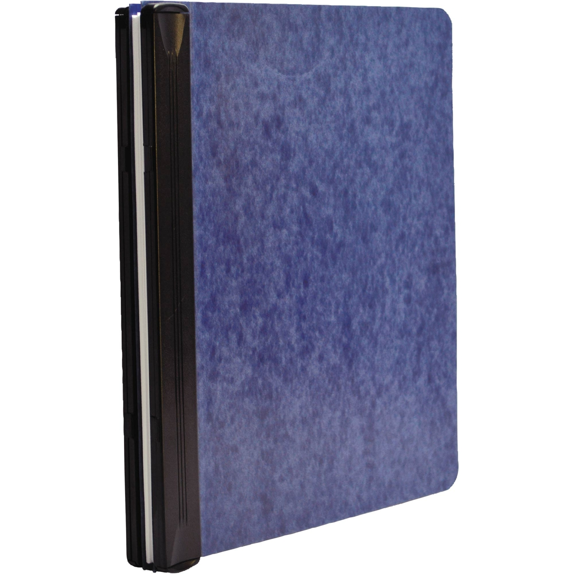 Acco Expandable Hanging Data Binder, Letter Size Blue