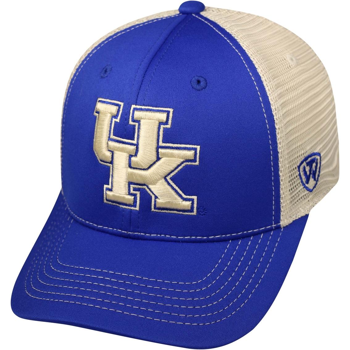 best sneakers 2d648 9a0c5 Top of the World NCAA Kentucky Wildcats Ranger Adjustable Two Tone Cap