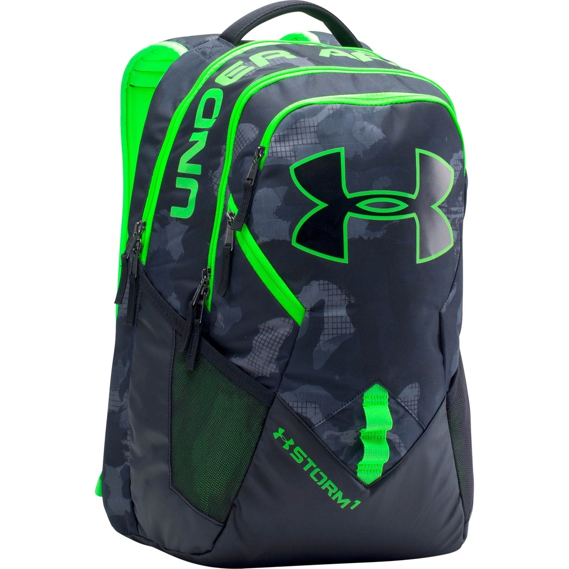 9627a2006d3b Under Armour Ua Storm Big Logo Iv Backpack