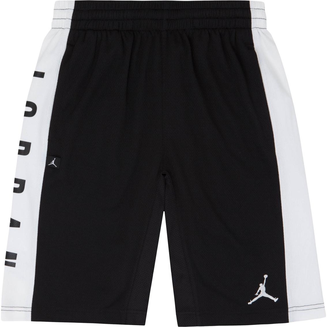 ed079994844 Air Jordan Boys Highlight Shorts | Boys 8-20 | Apparel | Shop The ...
