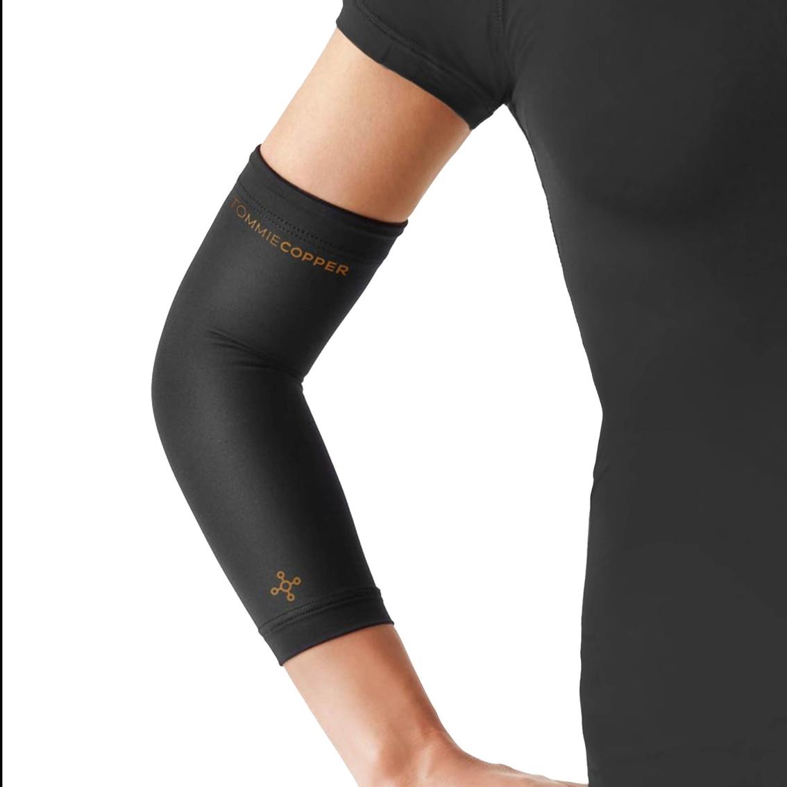 d9520d75ce Tommie Copper Core Compression Women's Elbow Sleeve | Braces ...