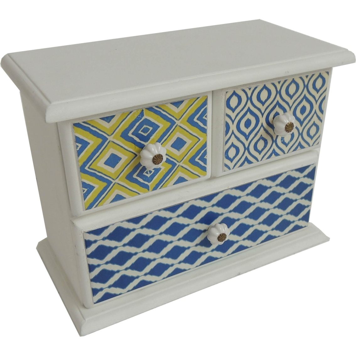 Decorative Boxes Storage: Music & Keepsake Boxes