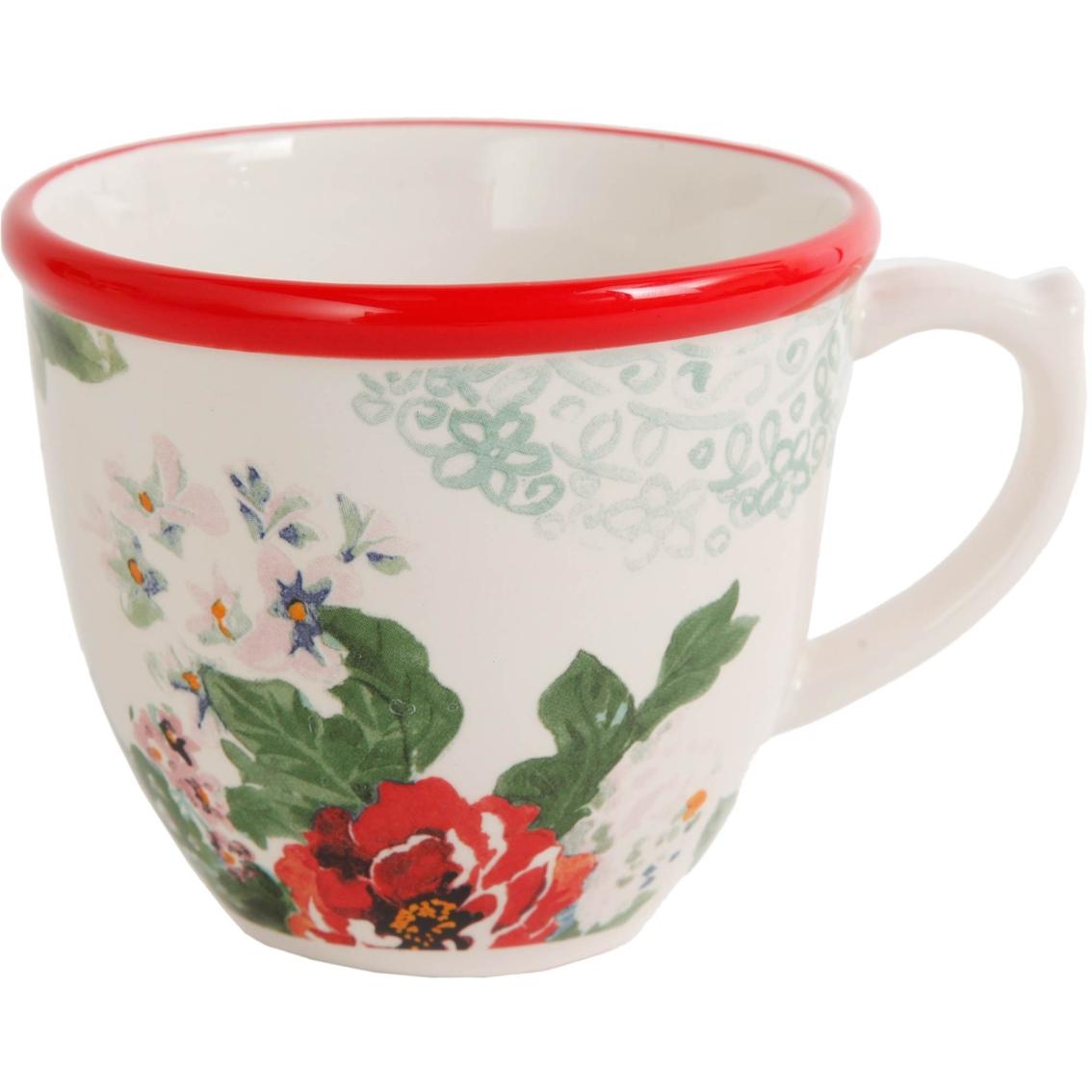 Desk bags for school - Pioneer Woman Country Garden Mug Coffee Amp Tea Mugs Home