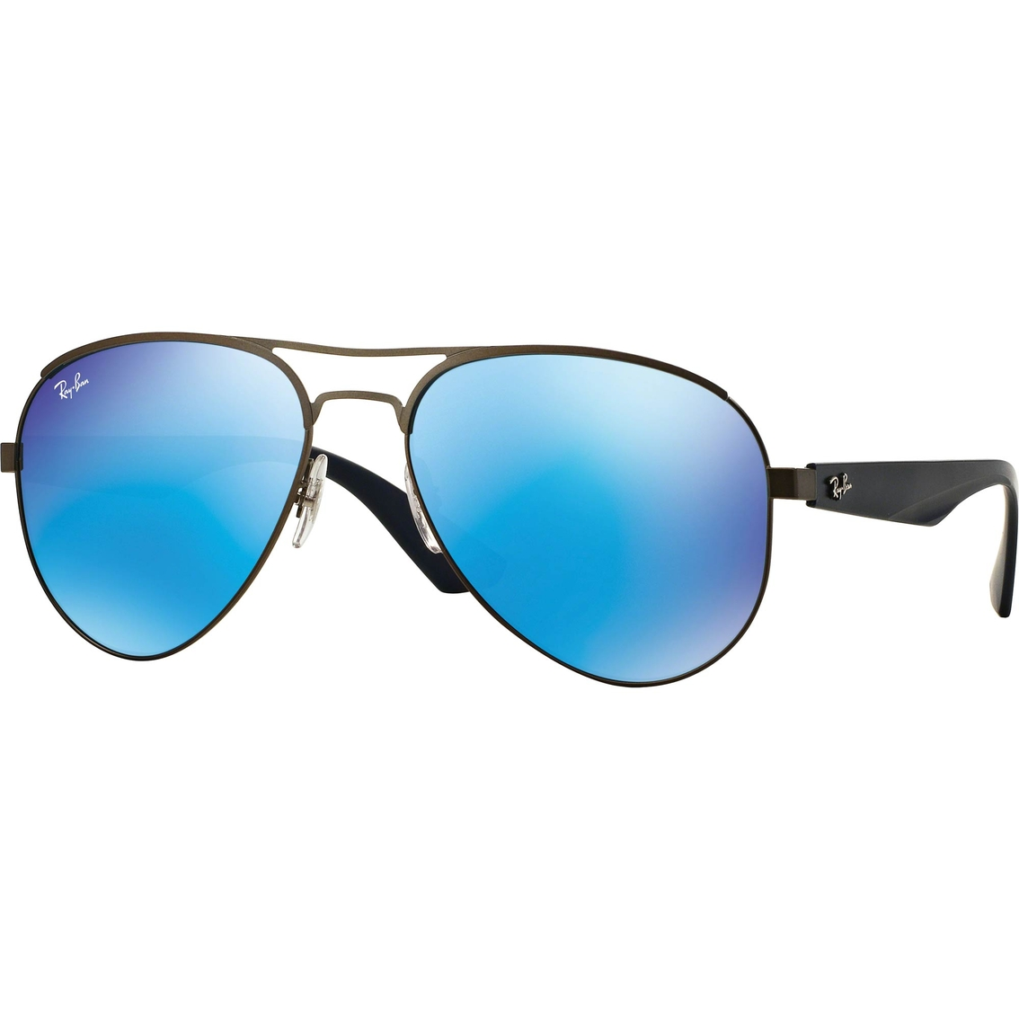 BABY BEACH Polarized Aviator Sunglasses. Baby Beach, located on the North Shore of Maui, is a perfect beach for keiki and adults alike to enjoy a day filled with sun and fun. Like their namesake, these frames from Maui Jim are offered in a fun series of bright colors nestled in a strong but lightweight frame that's perfect for any sort of.