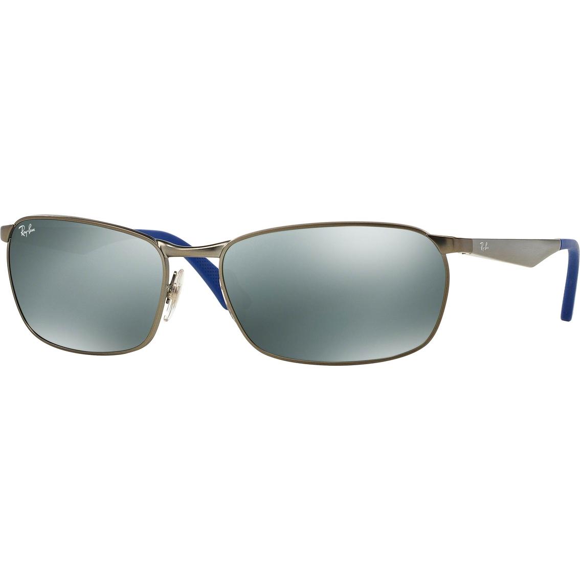 ray ban sunglasses exchange  ray ban rectangular sunglasses 0rb3534