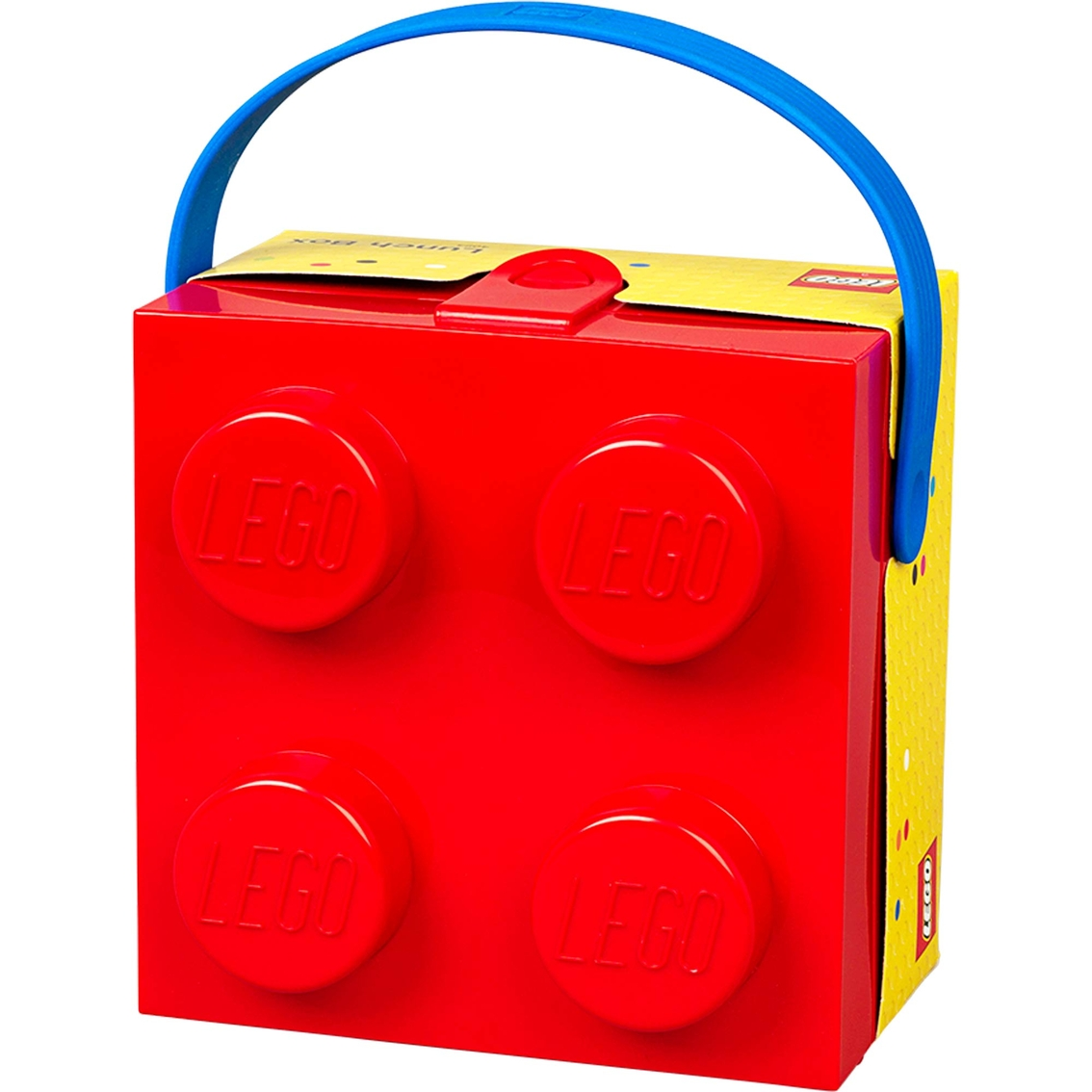 Lego Bricks & More Lunch Box System With Handle | Lego Bricks & More | Baby & Toys | Shop The ...