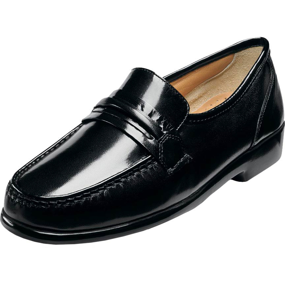 Nunn Bush Men S Bentley Dress Casual Loafers Dress