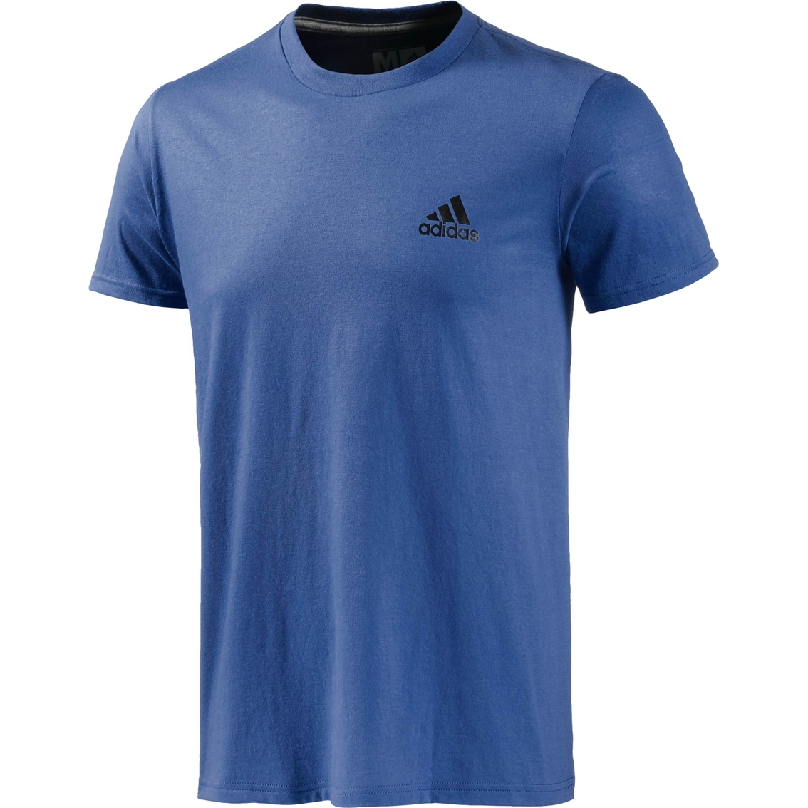adidas go to performance crew tee shirts apparel shop the exchange. Black Bedroom Furniture Sets. Home Design Ideas