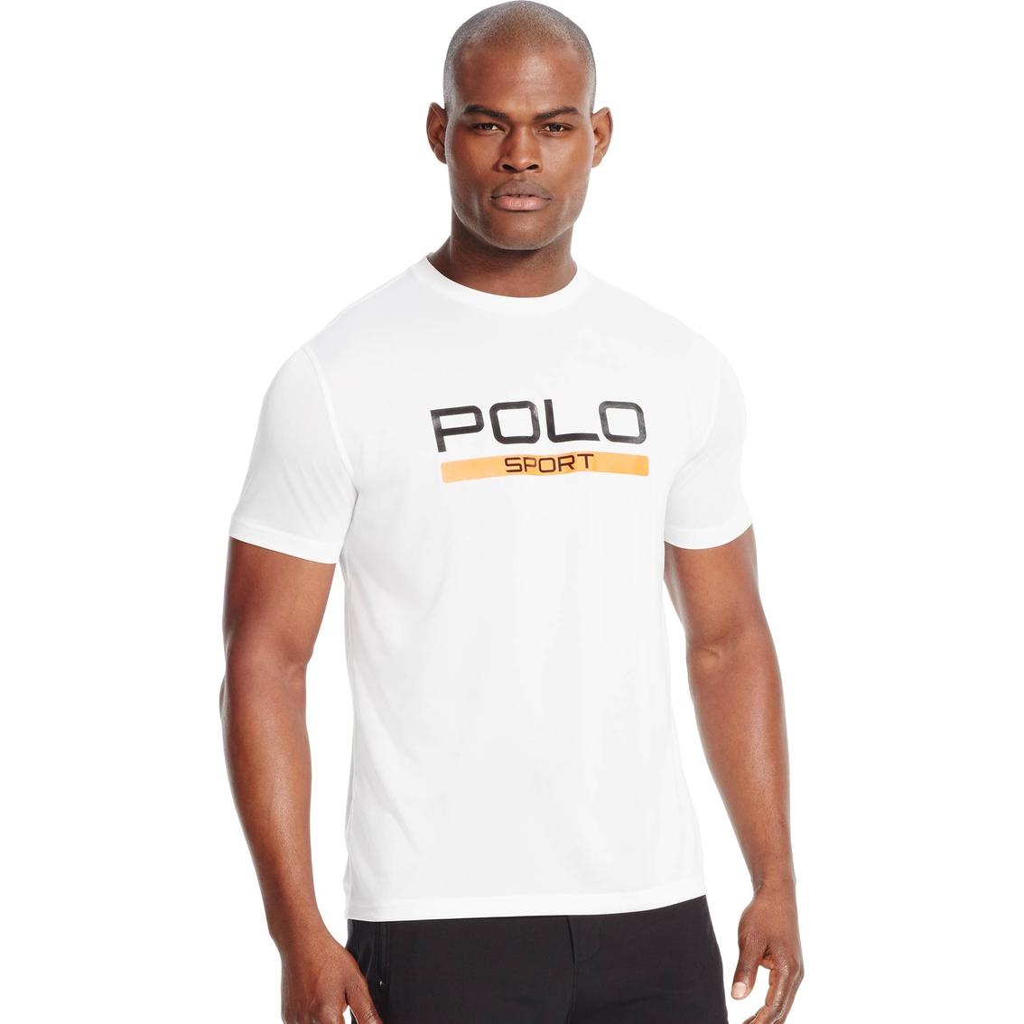 Polo Sport Performance Jersey Tee | Polo