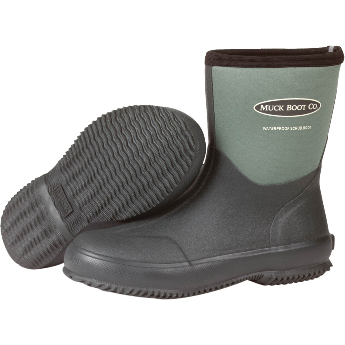 the original muck boot company men 39 s garden boots work