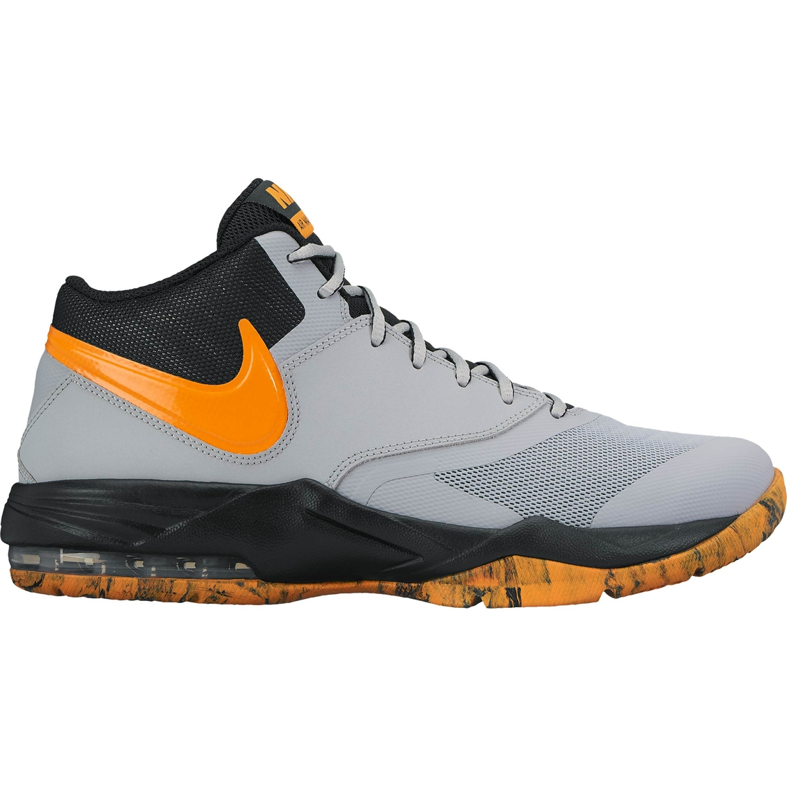 739556d8d8a9 Nike Men s Air Max Emergent Basketball Shoes