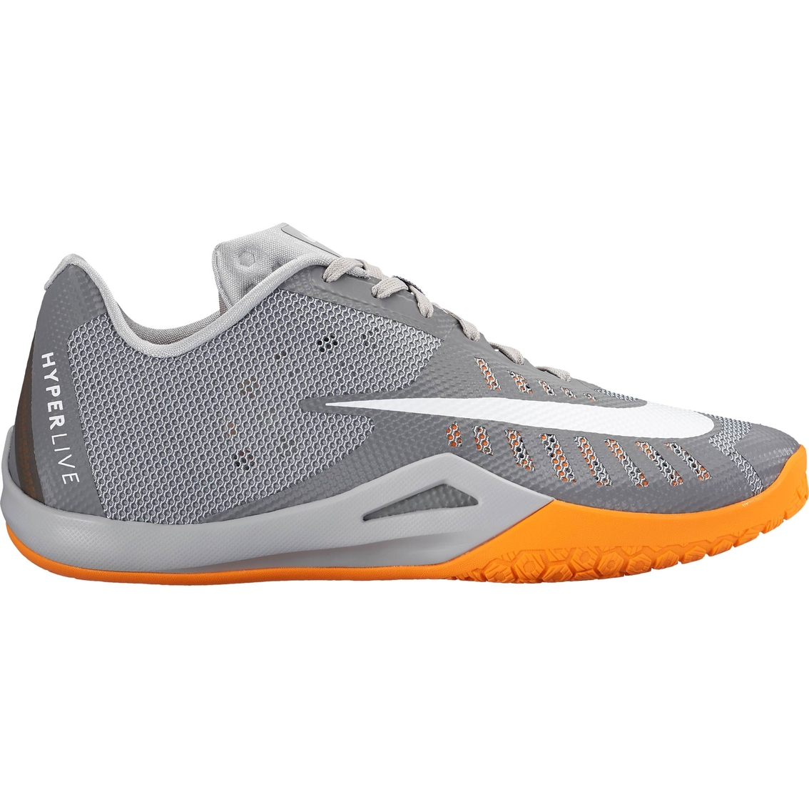 b566f056fbd Nike Men s Hyperlive Basketball Shoes