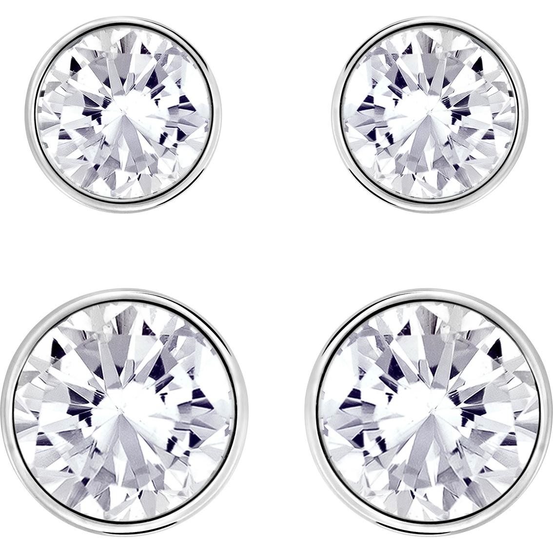 b538e93f8 Swarovski Harley Pierced Earring Set | Crystal Jewelry | Jewelry ...