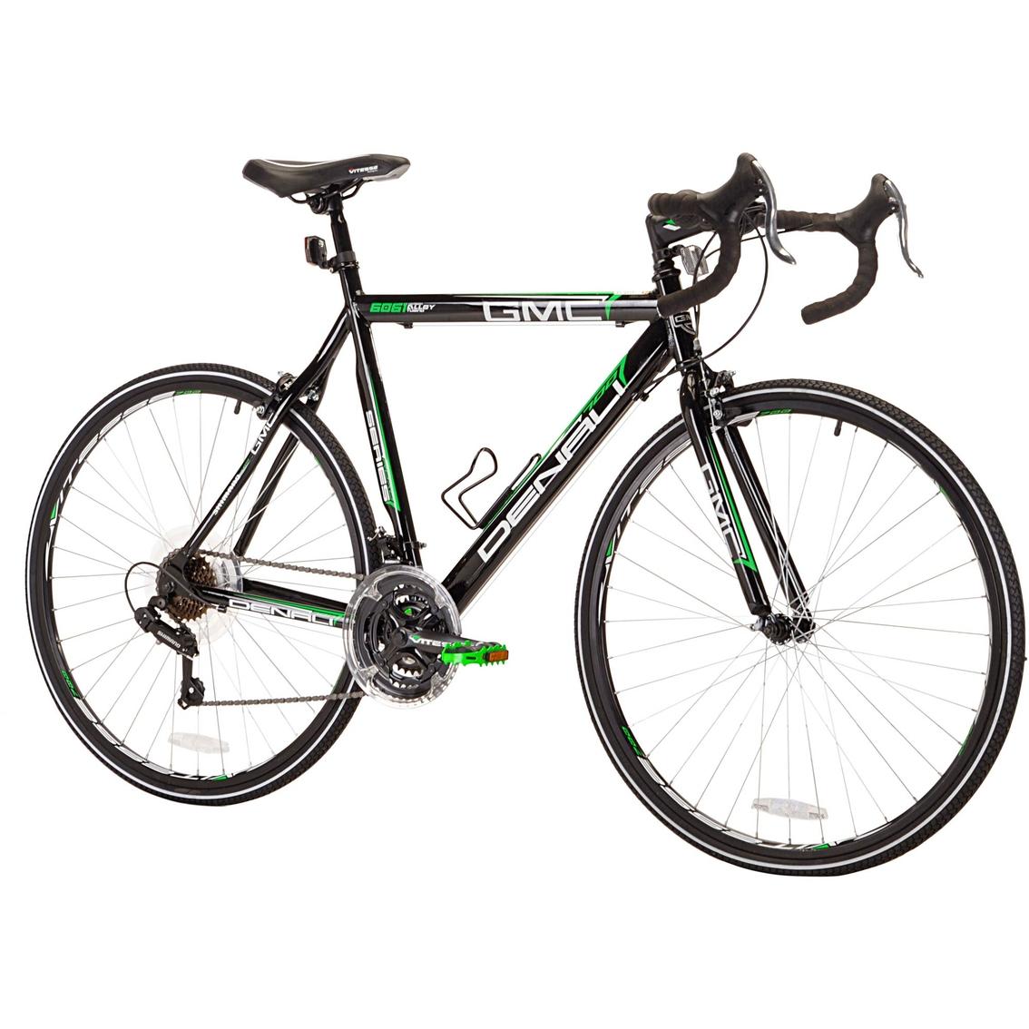 Kent Men S Gmc Denali 700c Large Road Bicycle Adult Bikes Sports Outdoors Shop The Exchange