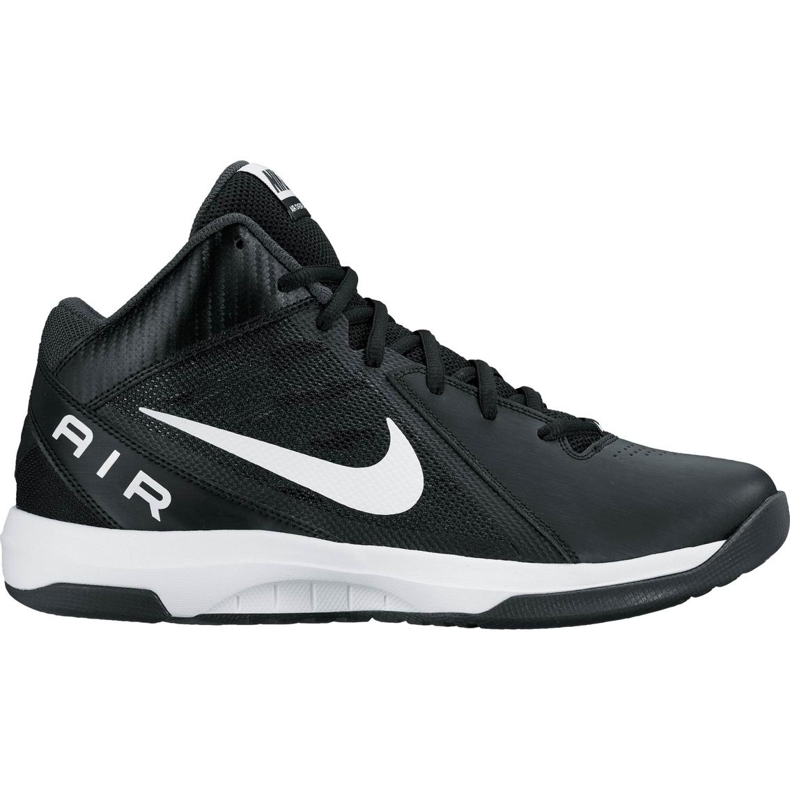 614236f8387 Nike Men s Air Overplay Ix Basketball Shoes