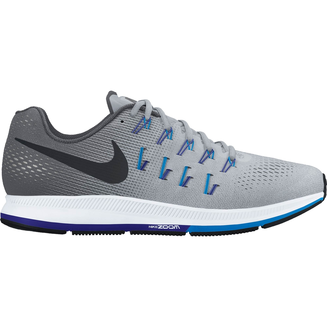 133adf86a69e0 Nike Men s Air Zoom Pegasus 33 Running Shoes