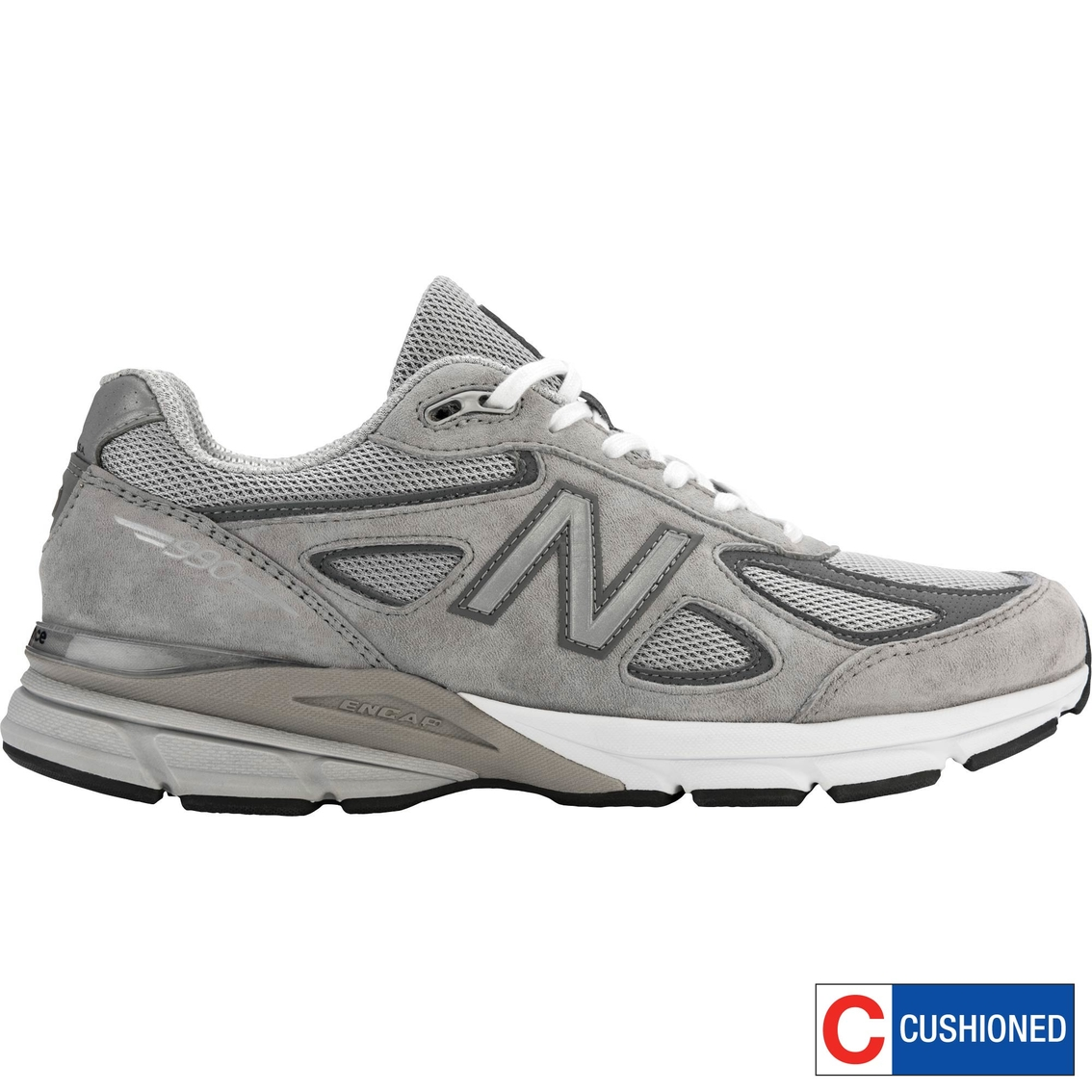 c09f829f9b64 New Balance Men s M990gl4 Running Shoe