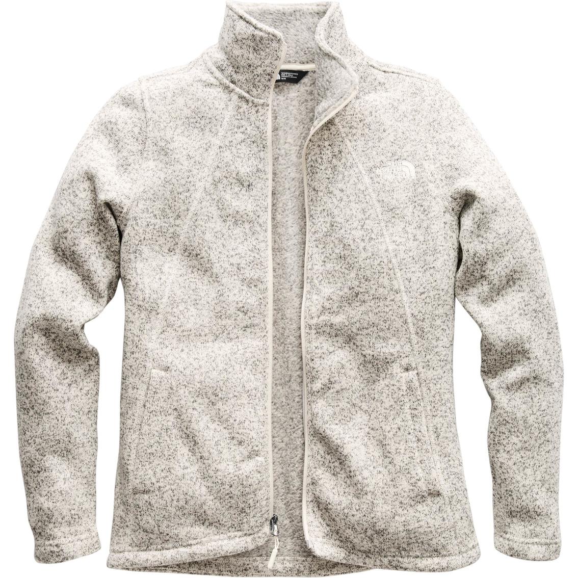 aa8b0ef1b The North Face Crescent Full Zip Jacket | Jackets | Apparel | Shop ...