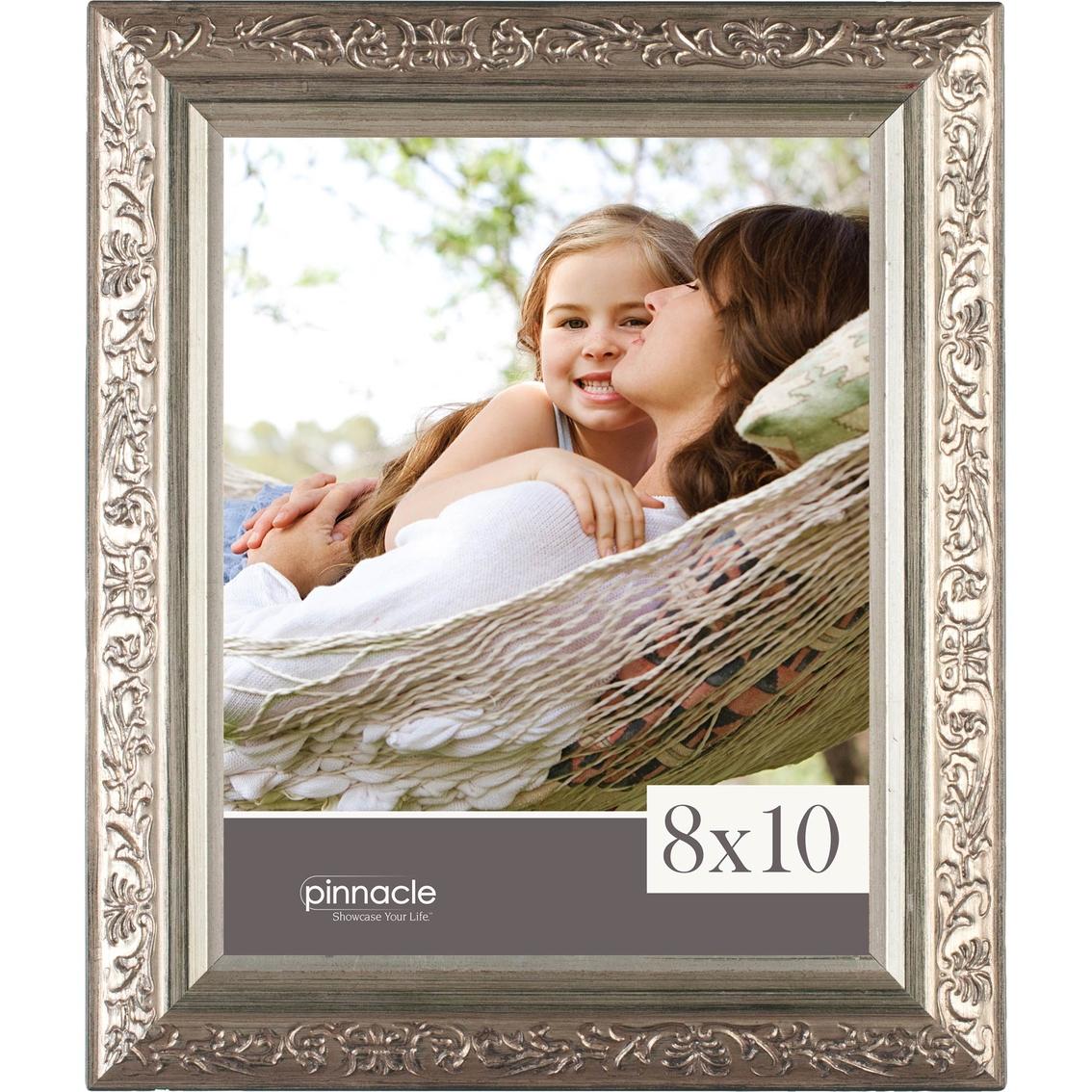 Pinnacle champagne ornate frame frames home appliances pinnacle champagne ornate frame jeuxipadfo Choice Image