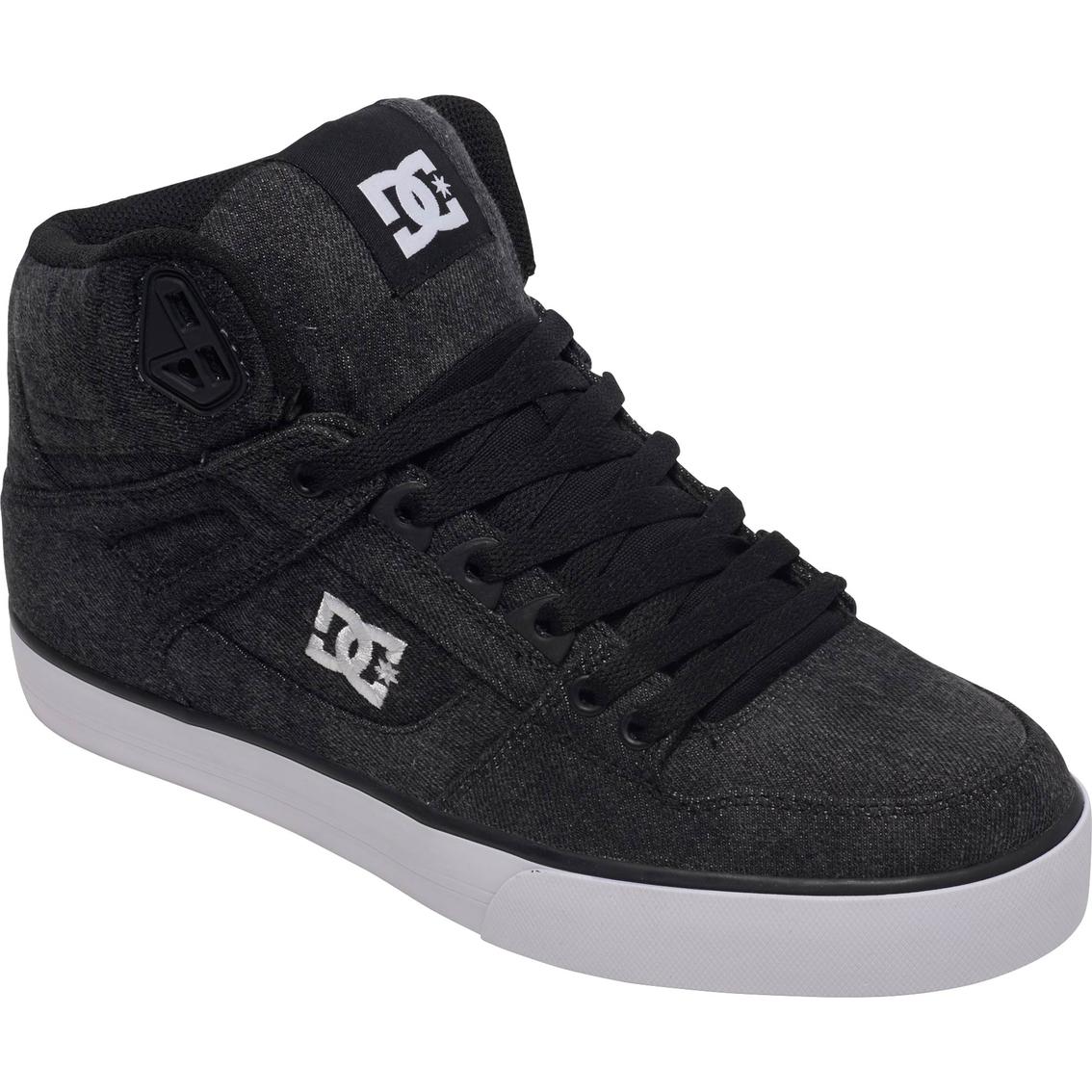 bb7900efa5 Dc Shoe Co. Spartan High Tx Se Shoes   Casuals   Shoes   Shop The ...