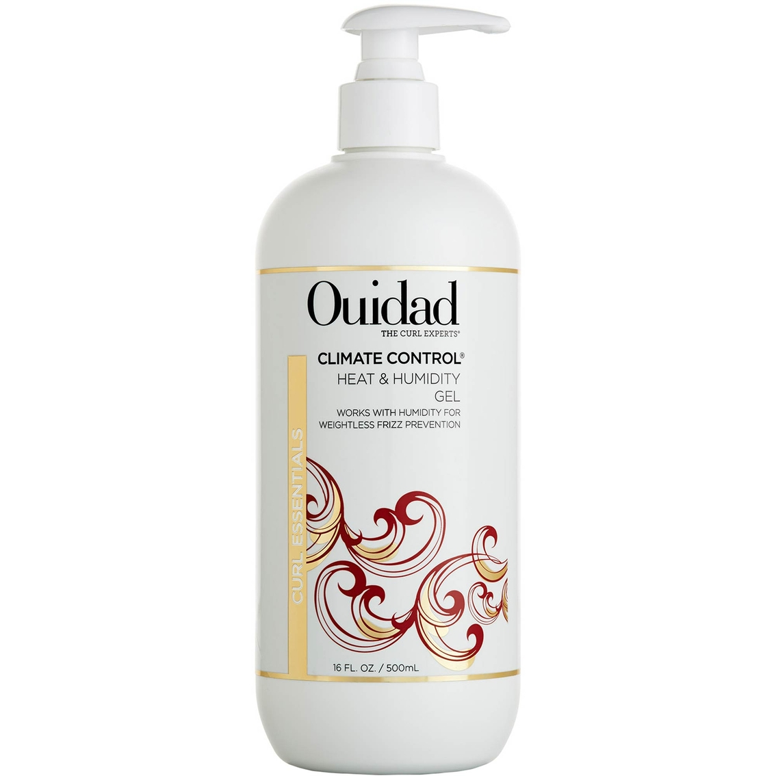 Ouidad Climate Control Heat And Humidity Gel Styling Products  #832120